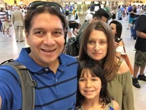 Family NY pic 2017 summer